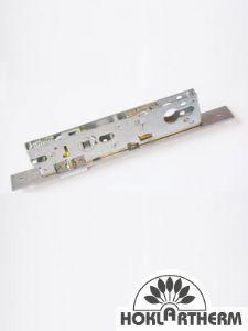 Rohr-Rahmenschloss